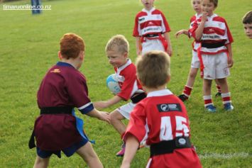 Junior Rugby Kicks Off 00198