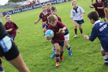 Junior Rugby Kicks Off 00211