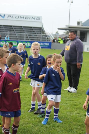 Junior Rugby Kicks Off 00212