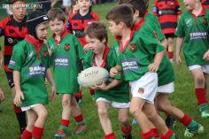 Junior Rugby Kicks Off 00218