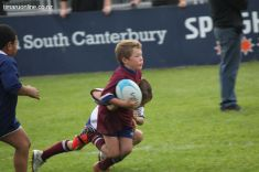 Junior Rugby Kicks Off 00220