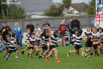 Junior Rugby Kicks Off 00223