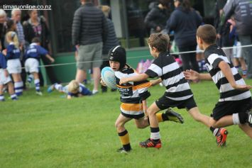 Junior Rugby Kicks Off 00224