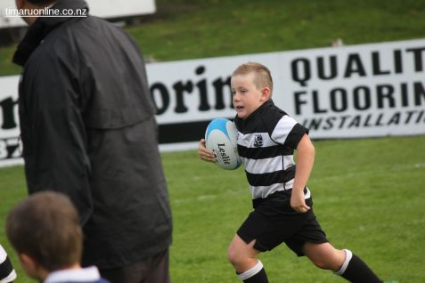 Junior Rugby Kicks Off 00225