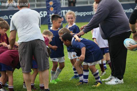 Junior Rugby Kicks Off 00241