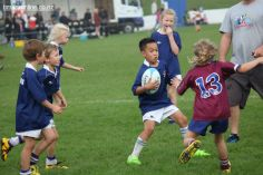 Junior Rugby Kicks Off 00244