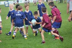 Junior Rugby Kicks Off 00245