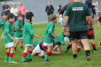 Junior Rugby Kicks Off 00250
