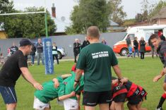 Junior Rugby Kicks Off 00258