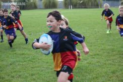 Junior Rugby Kicks Off 00262