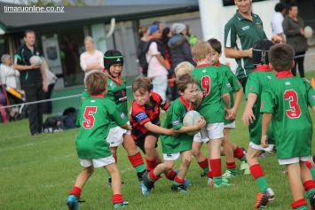 Junior Rugby Kicks Off 00275