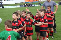 Junior Rugby Kicks Off 00284