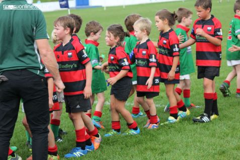 Junior Rugby Kicks Off 00285