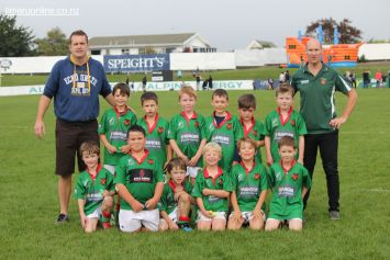 Junior Rugby Kicks Off 00286