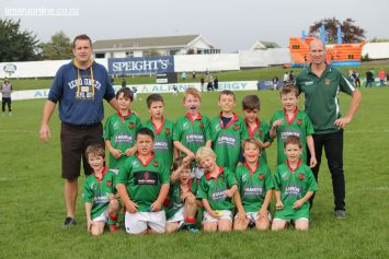 Junior Rugby Kicks Off 00287