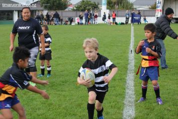 Junior Rugby Kicks Off 00297