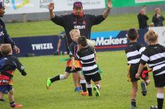Junior Rugby Kicks Off 00300