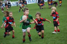 Junior Rugby Kicks Off 00302