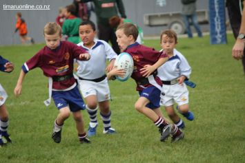 Junior Rugby Kicks Off 00308
