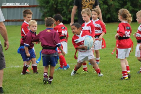 Junior Rugby Kicks Off 00310