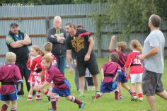 Junior Rugby Kicks Off 00313