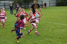 Junior Rugby Kicks Off 00317