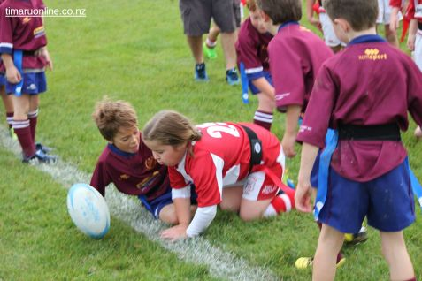 Junior Rugby Kicks Off 00318