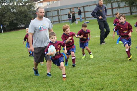 Junior Rugby Kicks Off 00321