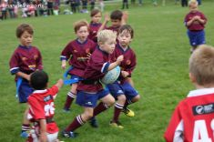 Junior Rugby Kicks Off 00323