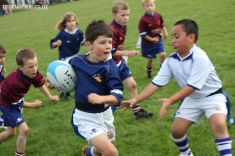 Junior Rugby Kicks Off 00339