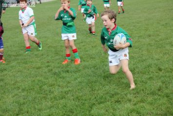 Junior Rugby Kicks Off 00342