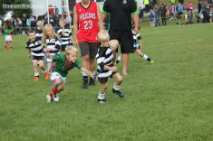 Junior Rugby Kicks Off 00345