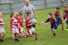 Junior Rugby Kicks Off 00356