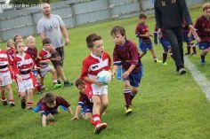 Junior Rugby Kicks Off 00357