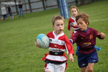 Junior Rugby Kicks Off 00362