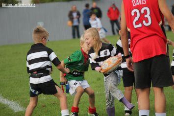 Junior Rugby Kicks Off 00363