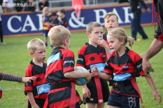 Junior Rugby Kicks Off 00367