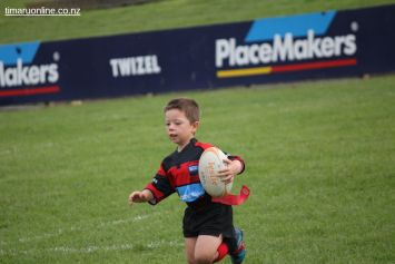 Junior Rugby Kicks Off 00407