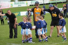 Junior Rugby Kicks Off 00414