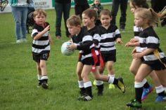 Junior Rugby Kicks Off 00435
