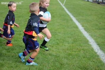 Junior Rugby Kicks Off 00440
