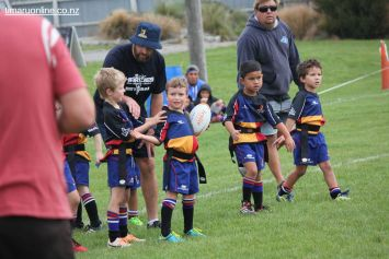 Junior Rugby Kicks Off 00462