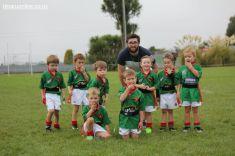 Junior Rugby Kicks Off 00469