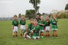 Junior Rugby Kicks Off 00470
