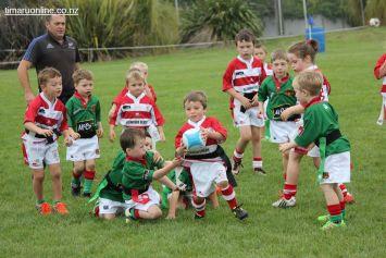 Junior Rugby Kicks Off 00495