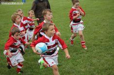 Junior Rugby Kicks Off 00497