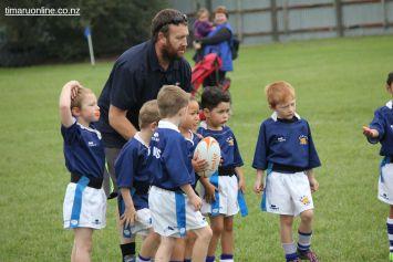 Junior Rugby Kicks Off 00506