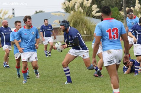 Old Boys v Waimate Seniors 00020