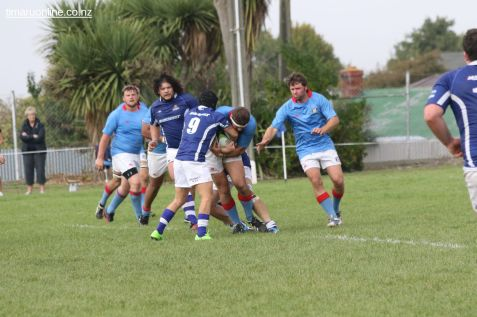 Old Boys v Waimate Seniors 00058