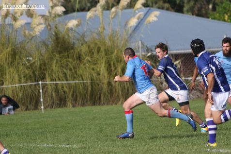 Old Boys v Waimate Seniors 00070